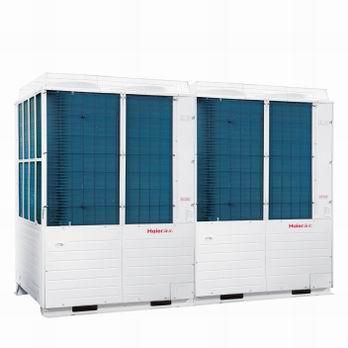 海尔空调机多少钱