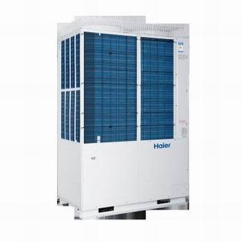 海尔中央空调工程