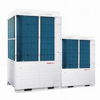 海尔中央空调安装公司