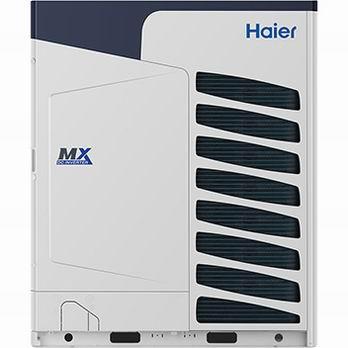 安装海尔中央空调