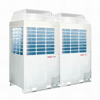 海尔中央空调供货商