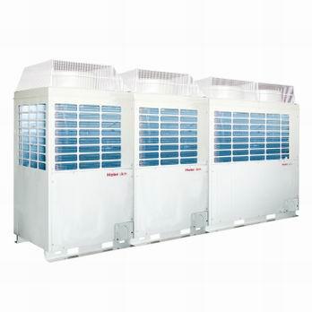 海尔商用空调官网