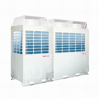 海尔商用柜式空调