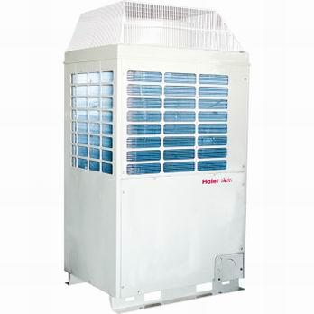 海尔轻型商用空调