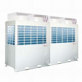 海尔家用5匹中央空调