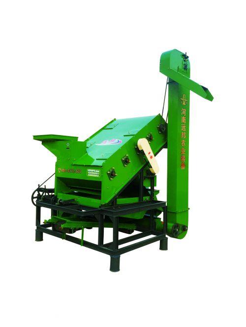 拖拉机玉米脱粒机