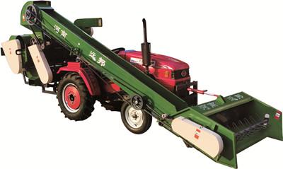 5TY-95-325玉米脱粒机