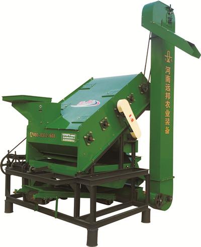 新型玉米脫粒機