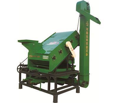 大型玉米脱粒机