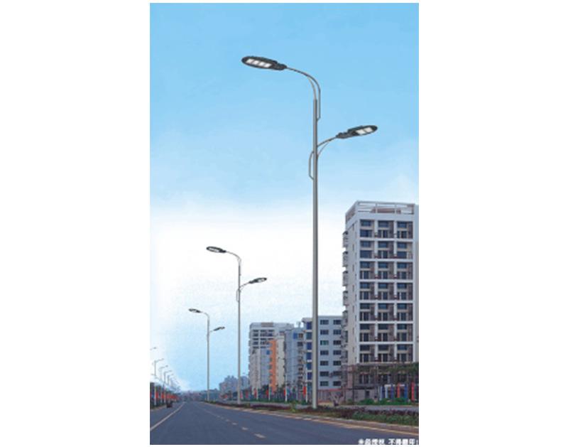 公寓LED路灯