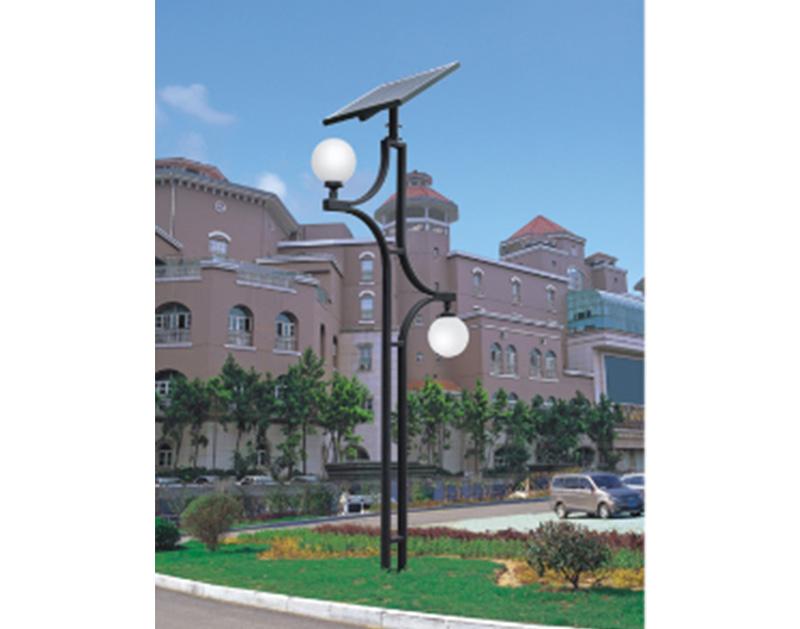 花园太阳能庭院灯