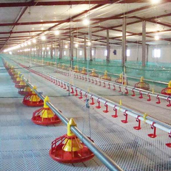 养殖水线料线