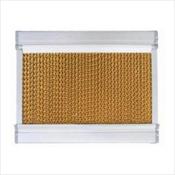 铝合金框架水帘