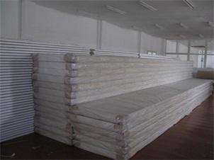 冷库设计安装材料聚氨酯冷库板
