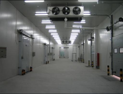 冷冻冷藏库的冷库设计安装
