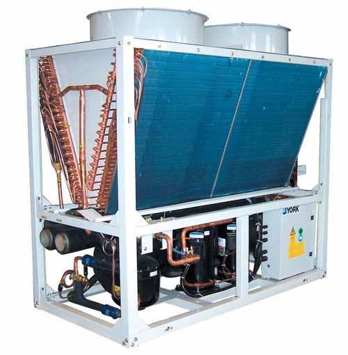 山东冷库安装水油冷却机设备