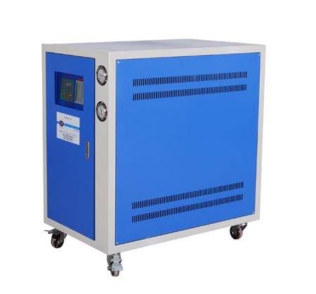 水油冷却机-山东冷库设计
