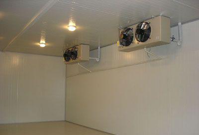 冷库设计安装组合式冷库