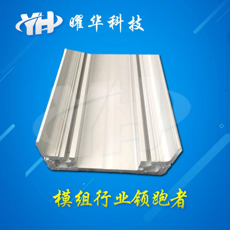铝型材工业厂家