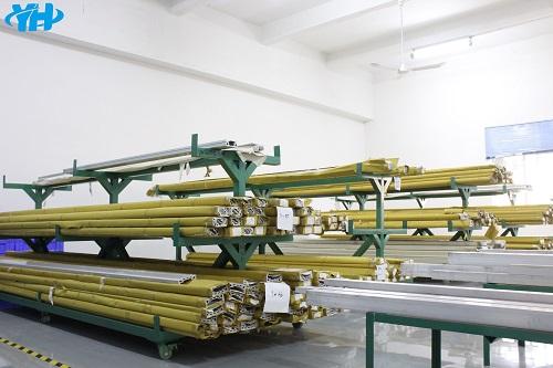 工业用铝型材