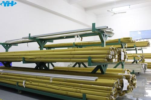 工作台铝型材