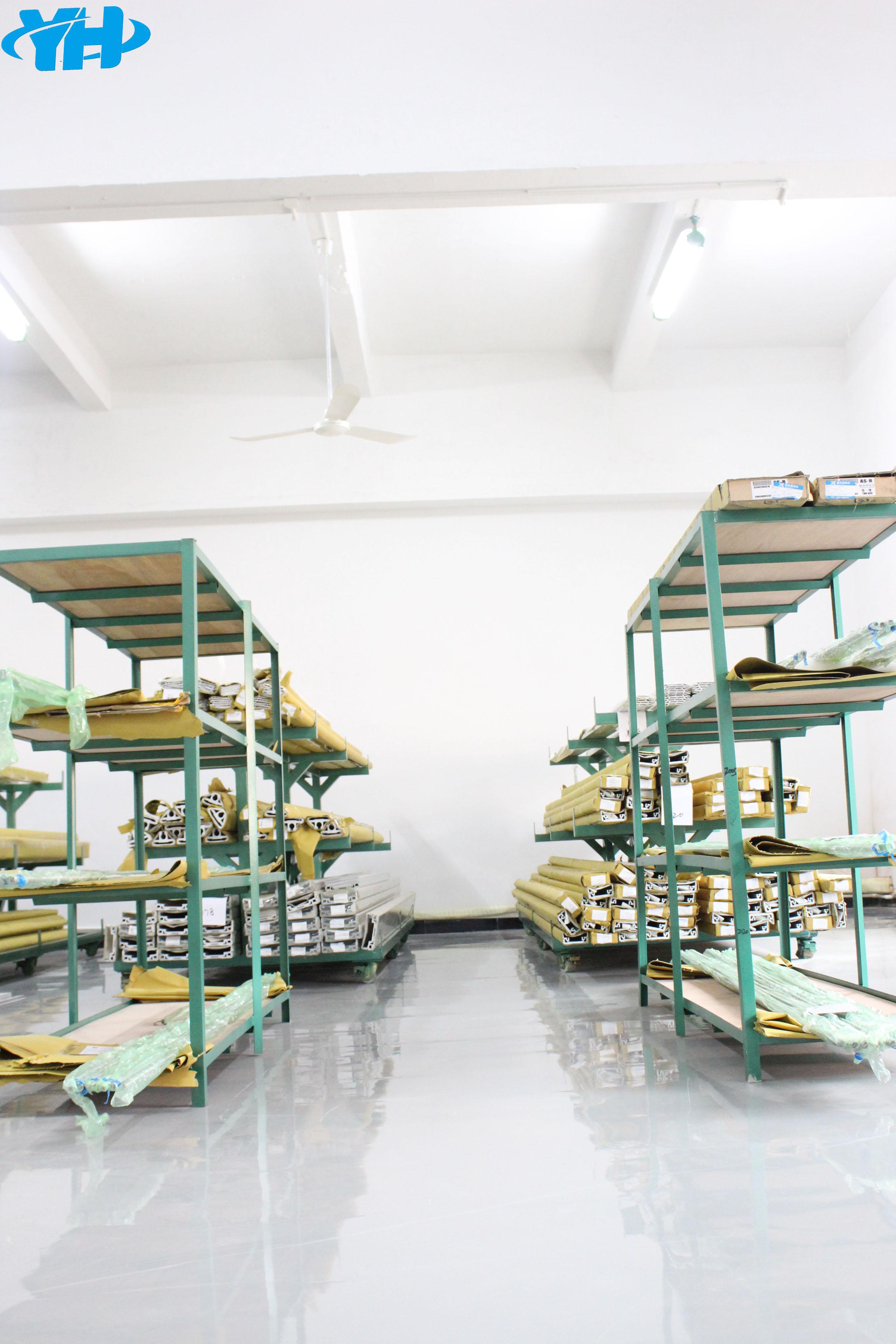 工业支架铝型材