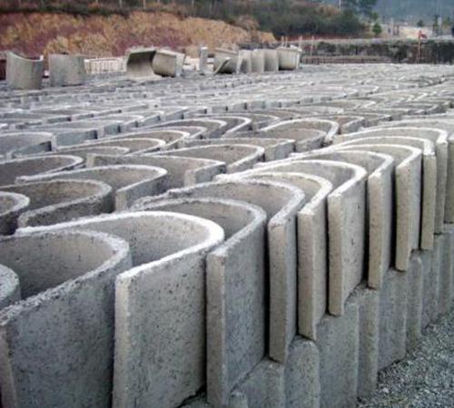 昆明U型槽水泥製品