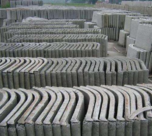 水泥U型槽