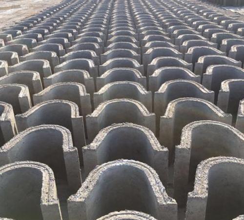 云南U型槽水泥制品