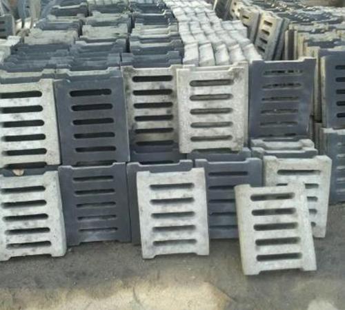 水泥製品廠