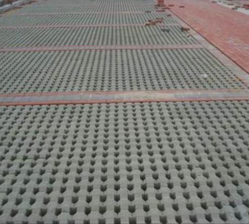 昆明井字磚