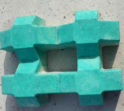 雲南井字磚