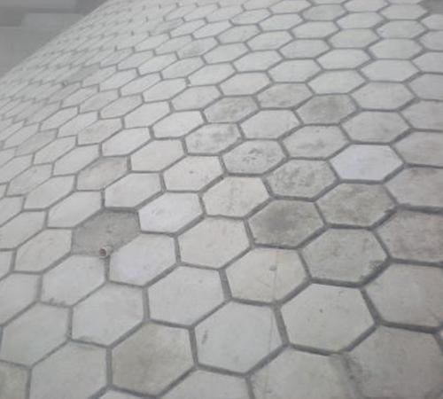 昆明护坡砖水泥制品