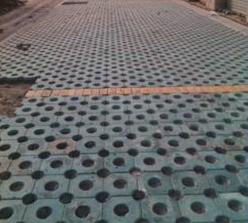 云南护坡砖水泥制品