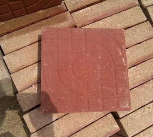 昆明透水磚製造