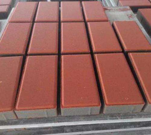 云南透水砖厂