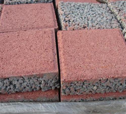 雲南透水磚製造