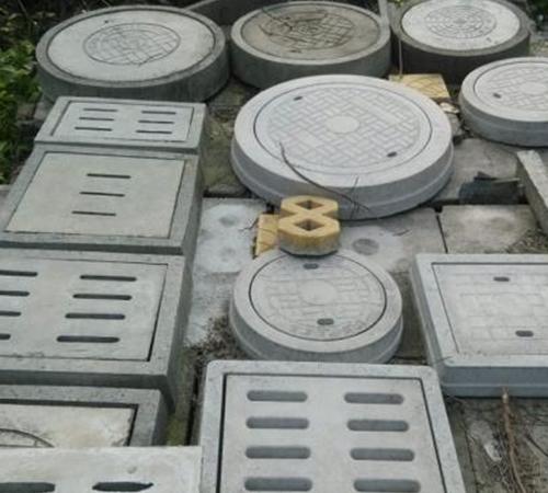 昆明窨井蓋製造