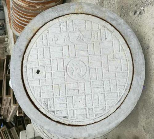 云南窨井盖