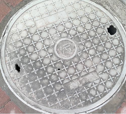 昆明窨井蓋廠家