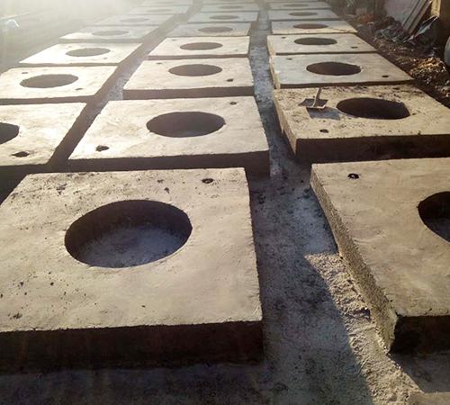 昆明井座板
