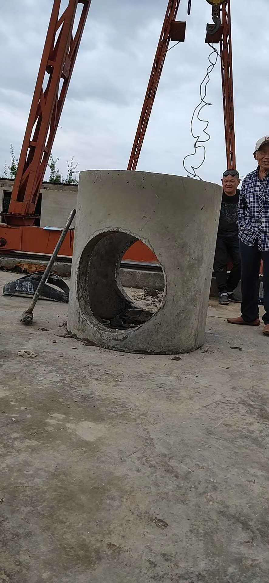 水泥管廠家