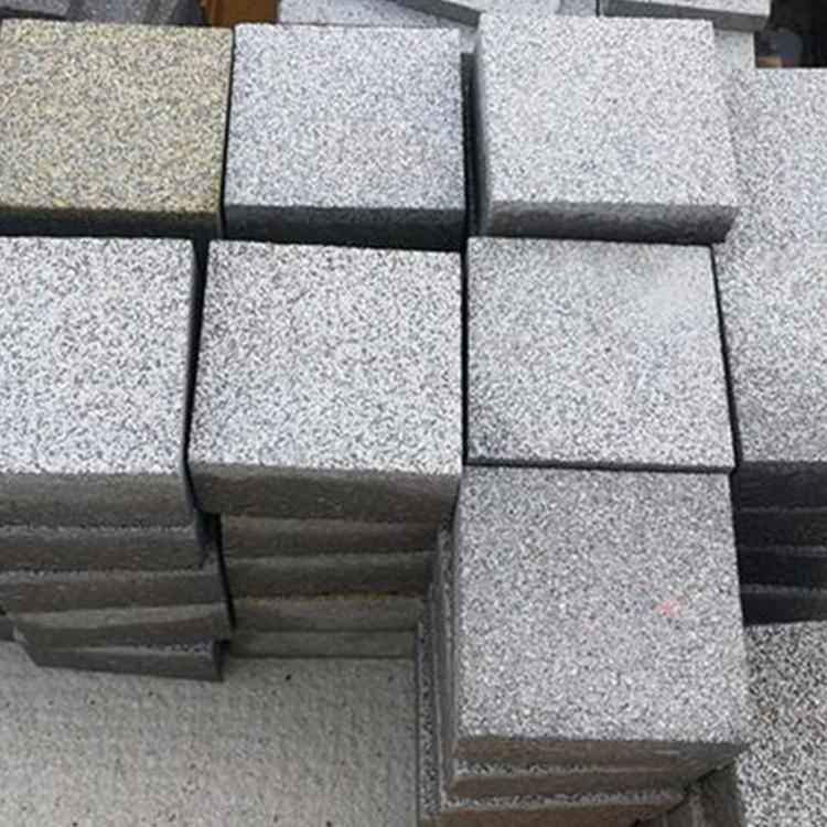 防滑仿石磚