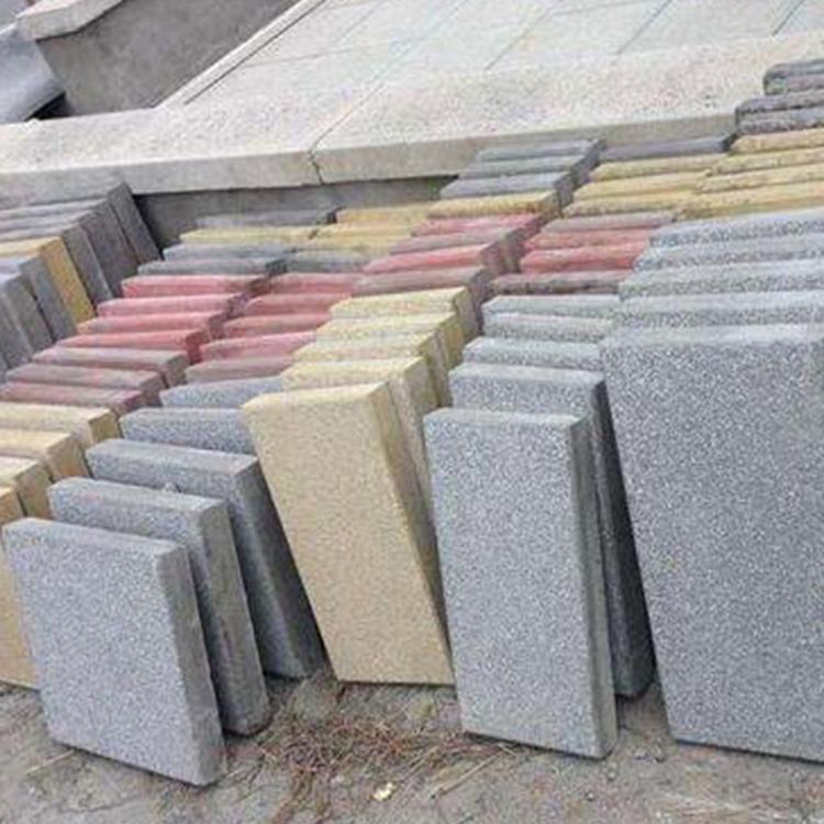 仿石磚批發