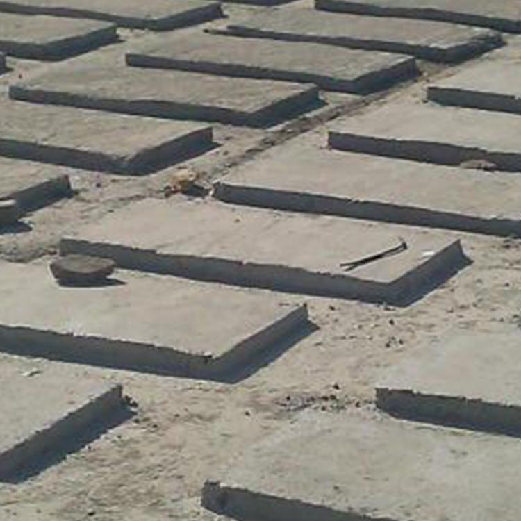 水泥溝蓋板生產
