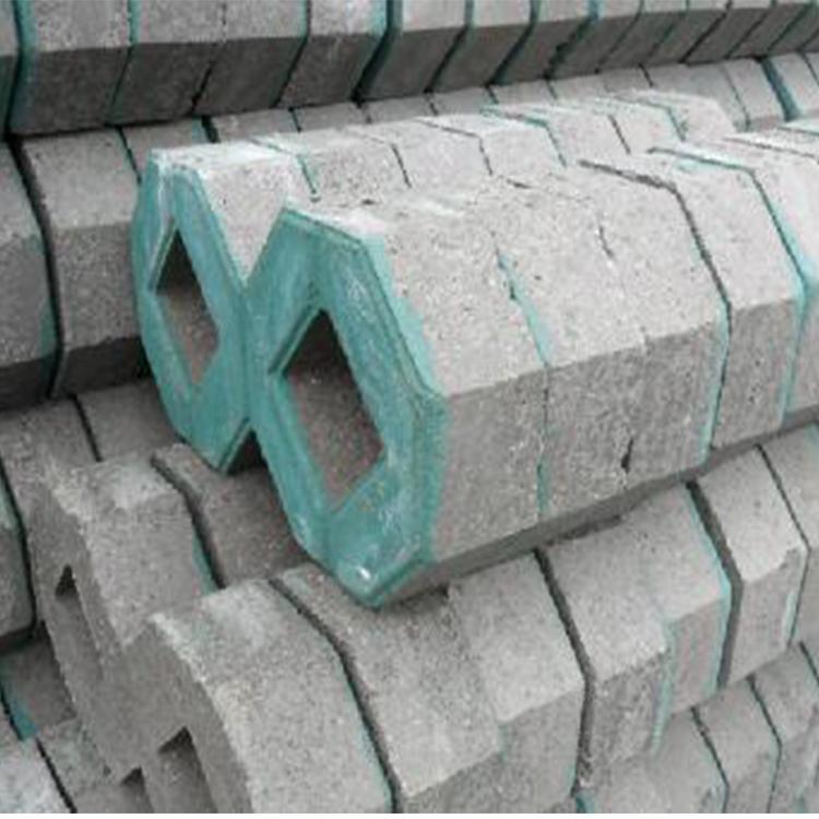 水泥八字磚