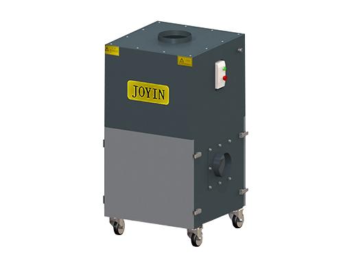 靜電集塵器