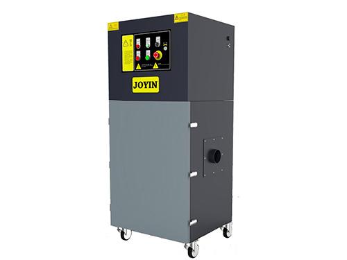 集塵器設備