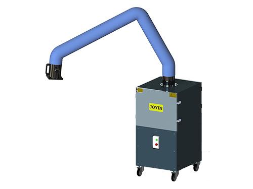 高真空焊烟净化器