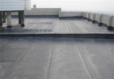 四川屋顶防水
